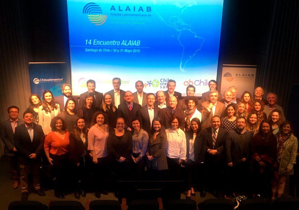14 Encuentro Alaiab Chile 2019